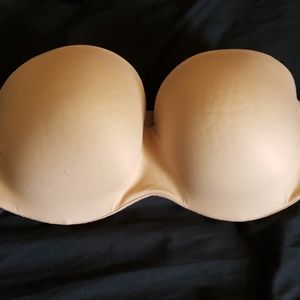 VS Stapless bra 34DD